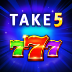 Take5 Free Slots – Real Vegas Casino APK MOD (Unlimited Money) 2.75.0