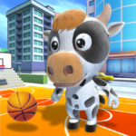 Talking Calf APK MOD (Unlimited Money) 2.27