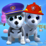 Talking Husky Dog   APK MOD (Unlimited Money) 2.31
