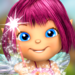 Talking Mary the Baby Fairy APK MOD (Unlimited Money) 14