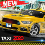 Taxi Car Driving Simulator Modern Taxi Games Free APK MOD (Unlimited Money) 1.5