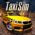 Taxi Sim 2020 APK MOD (Unlimited Money) 1.2.6