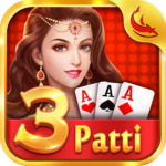 Teen Patti Comfun-Indian 3 Patti Card Game Online   APK MOD (Unlimited Money) 6.6.20210309