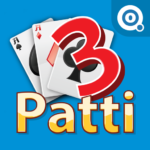 Teen Patti by Octro – Indian Poker Card Game   APK MOD (Unlimited Money) 7.84