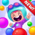 The Bubble Shooter Story™ APK MOD 1.11 (Unlimited Money)