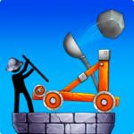 The Catapult 2 APK MOD (Unlimited Money) 3.0.1