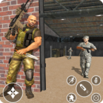Commando Shooting Games 2021: Real FPS Free Games  APK MOD (Unlimited Money) 21.6.1.1