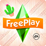 The Sims FreePlay   APK MOD (Unlimited Money) 5.58.4