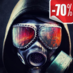 The Sun Origin: Post-apocalyptic action shooter APK MOD (Unlimited Money) 1.9.0