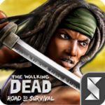 The Walking Dead: Road to Survival APK MOD (Unlimited Money) 22.6.0.83670