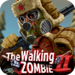 The Walking Zombie 2: Zombie sho 3.4.2  APK MOD (Unlimited Money)