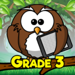 Third Grade Learning Games APK MOD (Unlimited Money) 4.2
