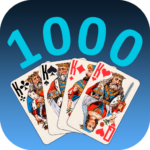 Thousand (1000) APK MOD 1.60  (Unlimited Money)