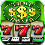 Thrilling Vegas Slots – Free Golden Triple Dollars APK MOD (Unlimited Money) 1.4