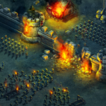 Throne Rush   APK MOD (Unlimited Money) 5.26.0