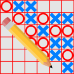 Tic Tac Toe Online – Five in a row APK MOD (Unlimited Money) 102