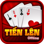 Tien Len Mien Nam Offline APK MOD (Unlimited Money) 2.1.1