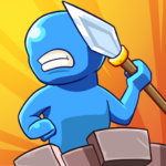 Tiny Battle APK MOD (Unlimited Money) 1.23