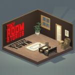 Tiny Room Stories: Town Mystery APK MOD (Unlimited Money) 1.07.24