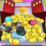 Tipping Point Blast! – Free Coin Pusher APK MOD (Unlimited Money) 1.23200