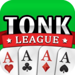 Tonk League – Free Multiplayer Card game APK MOD (Unlimited Money) 4.0.6.307