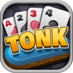 Tonk Online : Multiplayer Card Game APK MOD (Unlimited Money) 1.10.4