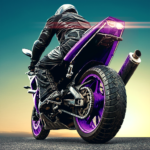 Top Bike: Racing & Moto Drag APK MOD (Unlimited Money) 1.05.1