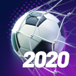 Top Soccer Manager 2020 APK MOD (Unlimited Money) 1.23.04