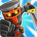 Tower Conquest APK MOD (Unlimited Money) 22.00.51g