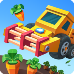 Town Farm: Truck APK MOD (Unlimited Money) 8.42.00.00