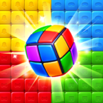Toy Tap Fever – Cube Blast Puzzle APK MOD (Unlimited Money) 2.9.5030