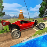 Toy Truck Hill Racing 3D APK MOD (Unlimited Money) 1