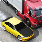Traffic Racer APK MOD (Unlimited Money) 3.3