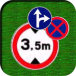 Traffic Signs: Road signs and meanings APK MOD (Unlimited Money) 3.0