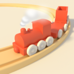 Trains On Time APK MOD (Unlimited Money) 0.16.1