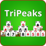 TriPeaks Solitaire APK MOD (Unlimited Money) 1.12