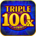 Triple 100x Mania – Slot Machine APK MOD (Unlimited Money) 0.2