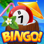 Tropical Beach Bingo World   APK MOD (Unlimited Money) 8.2.0