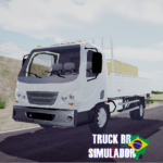 Truck Br Simulador (BETA) APK MOD (Unlimited Money) 2.8.6