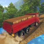 Truck Driver Cargo Delivery APK MOD (Unlimited Money) 2