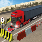 Truck Parking Simulator 2019 – Extreme Driving APK MOD (Unlimited Money) 1.2