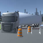 Truck Parking Simulator 2020: City APK MOD (Unlimited Money) 0.0.6
