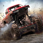 Trucks Off Road APK MOD (Unlimited Money) 1.1.17694