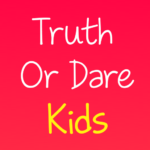 Truth Or Dare Kids APK MOD (Unlimited Money) 5.0.1
