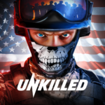 UNKILLED – Zombie FPS Shooting Game APK MOD (Unlimited Money) 2.0.11