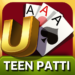 UTP – Ultimate Teen Patti (3 Patti)   APK MOD (Unlimited Money) 38.9.8