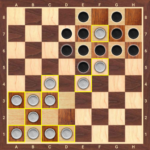 Ugolki – Checkers – Dama APK MOD (Unlimited Money) 10.2.0