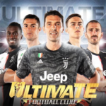 Ultimate Football Club APK MOD (Unlimited Money) 1.0.1823