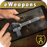Ultimate Weapon Simulator – Best Guns APK MOD (Unlimited Money) 4.7