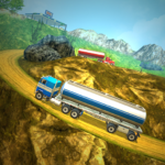 Uphill Oil Truck Simulator – Transporter 2018 APK MOD (Unlimited Money) 1.5